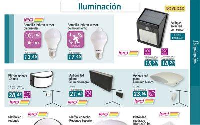 Catálogo Todomaco Iluminación