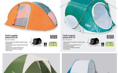 Catálogo Todomaco Playa y Camping