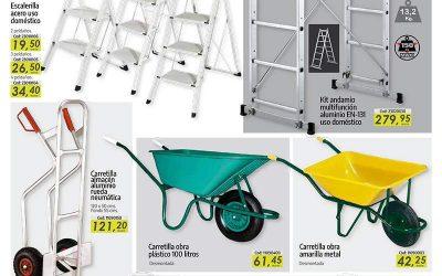Catálogo Todomaco Bricolaje