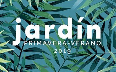 Catálogo Todomaco Jardín primavera-verano 2019